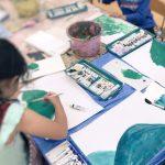 【春の新しい習い事は決まりましたか?】美術教室春の大募集!