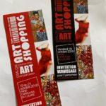 ルーブル美術館で開催するアートフェアに、中村美奈身が出品・参加します!