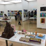 第62回「明日への手美術展」神奈川展:前期後期展開催